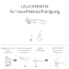LEUCHTENFIX_fuer_Leuchtenaufhaengung