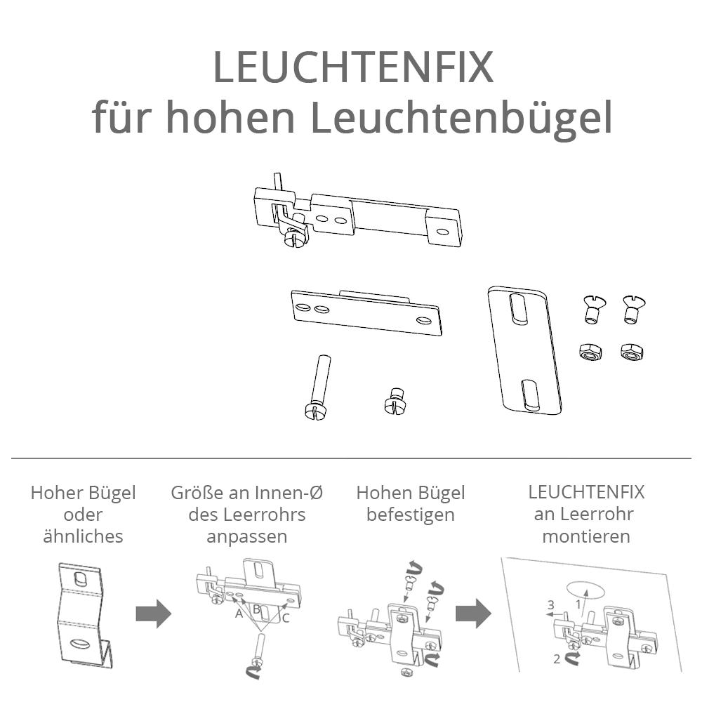 LEUCHTENFIX_hoher_Leuchtenbuegel
